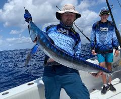 Marlin Trip