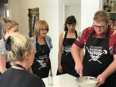 Back To Basics The Fundamentals of Great Cooking