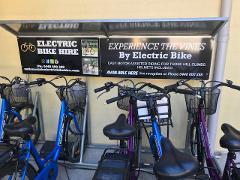 Bike Hire - Cypress Lakes Full Day