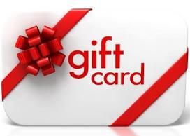 $170 Gift Card