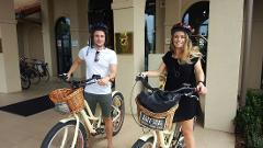 GIFT CARD - FULL Day Bike Hire for 2 people