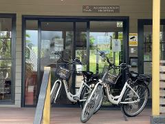 Bike Hire - Pokolbin Village Accommodation Half Day