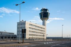 Athens international airport to Athens centre, with TAXI and pay driver