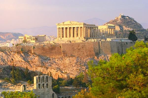 OLD Athens Tour