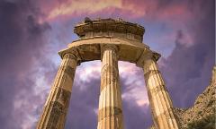 Athens, Sounio, Delphi & Meteora (from Athens)  3 days, 2 nights