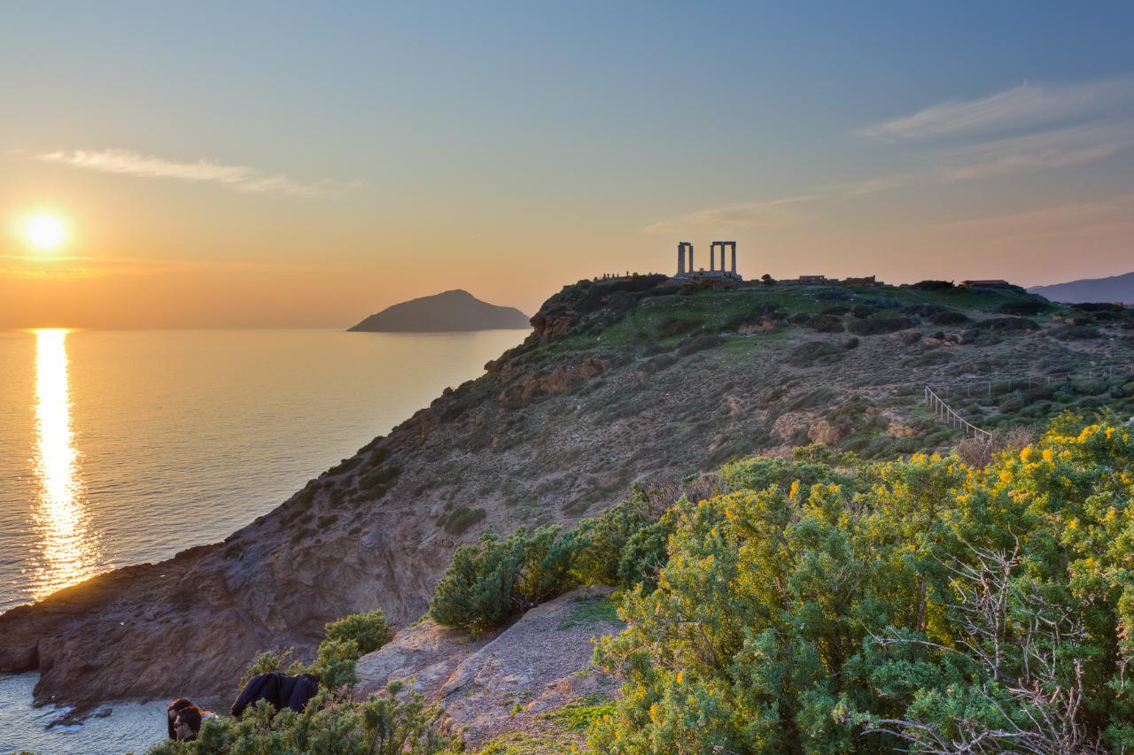 SOUNIO CAPE TOUR
