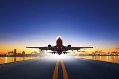 From Athens international airport to Piraeus center or port, with TAXI or MINIVAN