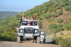 Lisbon Jeep Safari FD