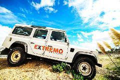 Sintra Jeep Safari FD from Lisbon