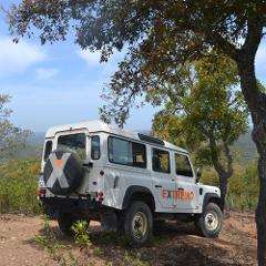 Albufeira Jeep Safari FD