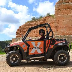 Sintra RZR Buggy Tours