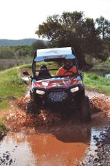 Algarve RZR Buggy Tours - 90'