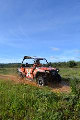 Algarve RZR Buggy - Adventure Tour
