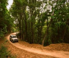 Sintra Jeep & Village