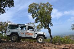 Portimão Jeep Safari FD