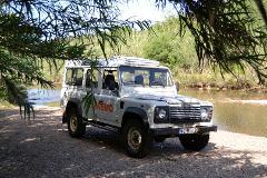 Portimão Jeep Safari HD