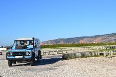 Private Sintra Jeep Safari HD from Lisbon - GYG