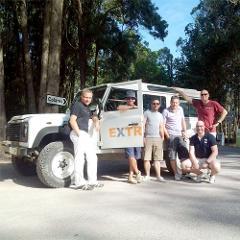 Sintra Jeep Safari FD