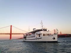 Sintra Jeep & Lisbon Boat Tour