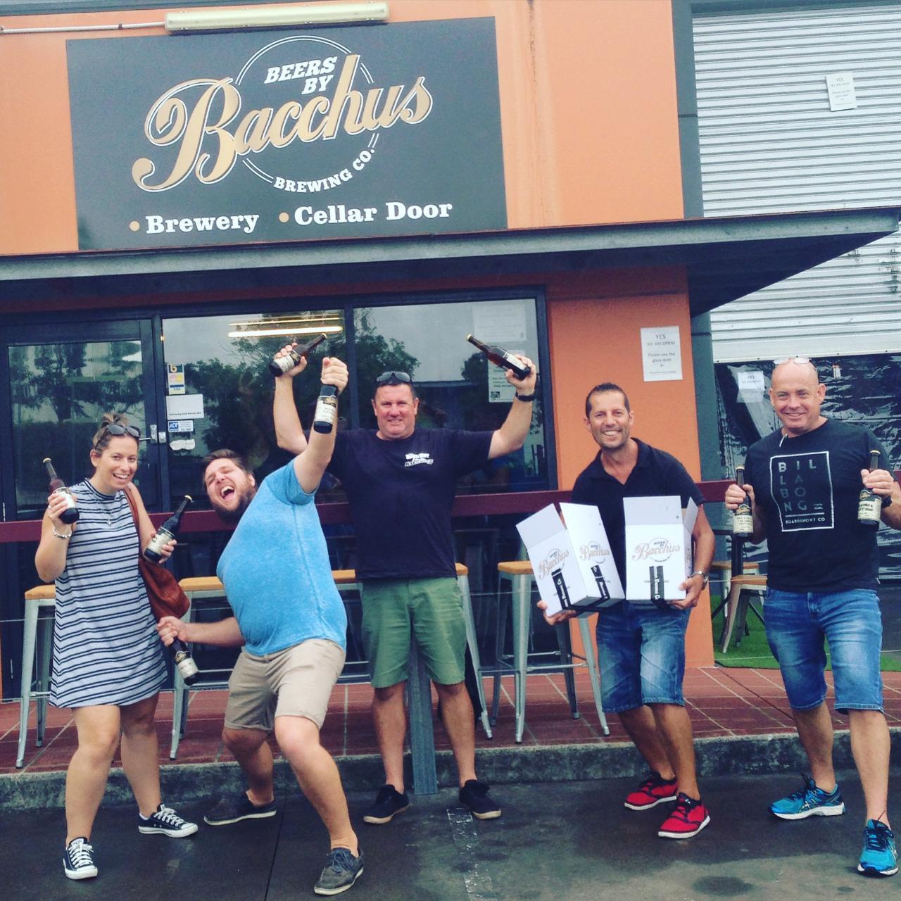 Special Best of Brisbane
