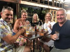 Gold Coast Distillery Tour