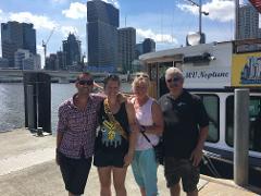 River City Cruise + Dash of Brisbane