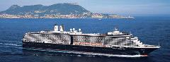 2018-19: Cruise Ship: Noordam Oct 27 2018 & Jan 31 2019