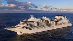 2018: Cruise Ship Seabourn Encore January 18