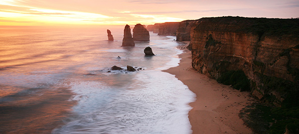 Great Ocean Road one day experience -  Reverse Direction