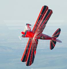 Great Lakes Aerobatic Gift Voucher