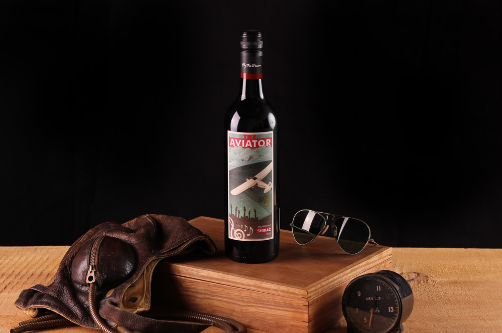 Aviator Wine