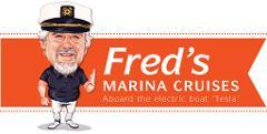 Fred's Marina Cruise