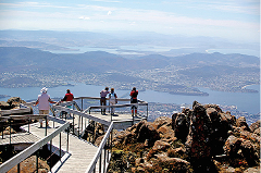 Hobart Big Ticket Tour