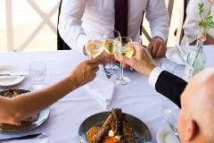 The Business Lunch - Spicers Peak Lodge