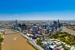 Brisbane City Scenic
