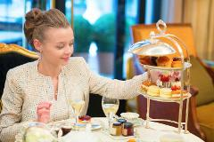 Helicopter High Tea and Day Spa