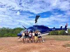 Heli Pub Crawl - Full Day