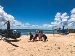 Heli Pub Crawl - Half Day