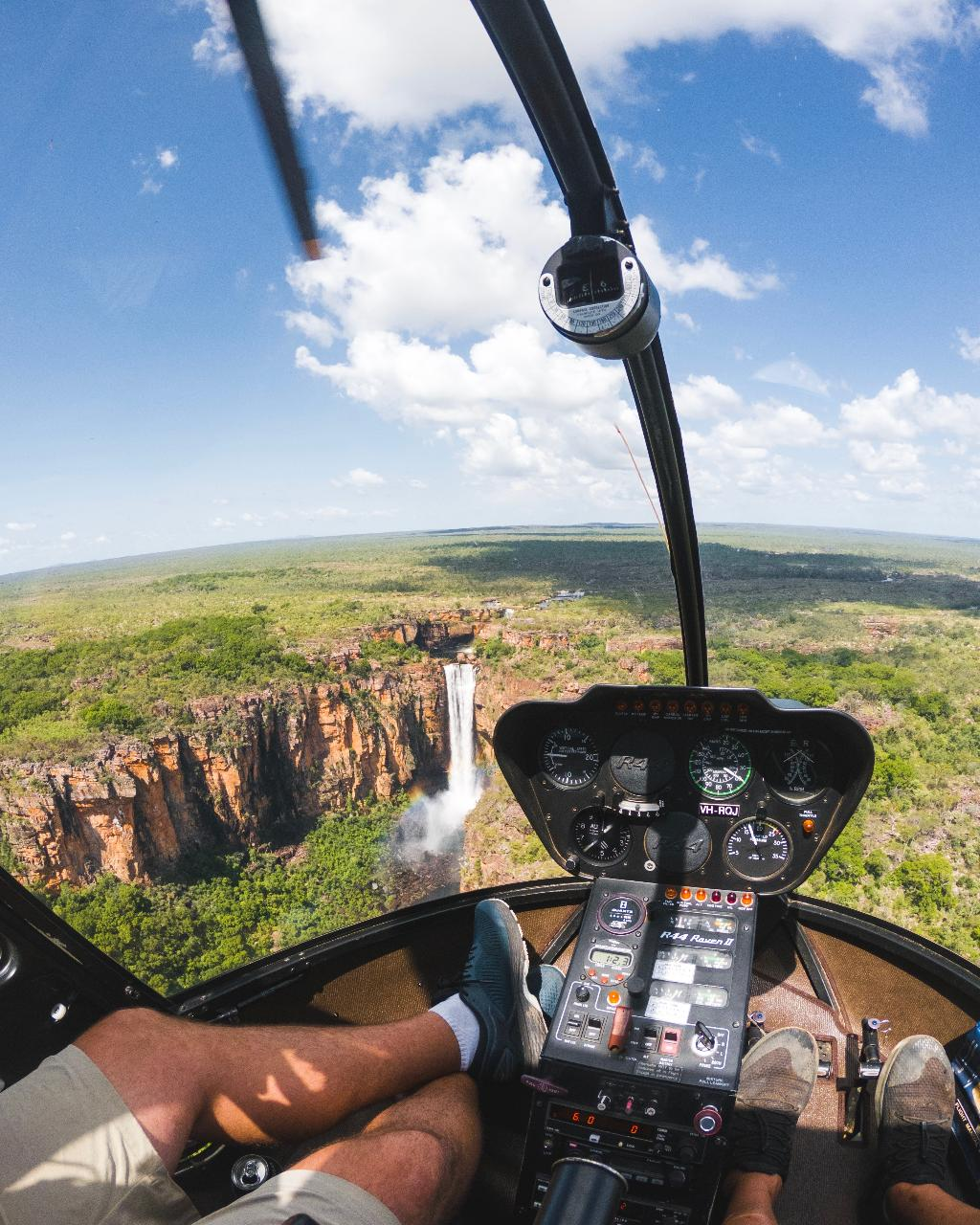 Kakadu Day Tour