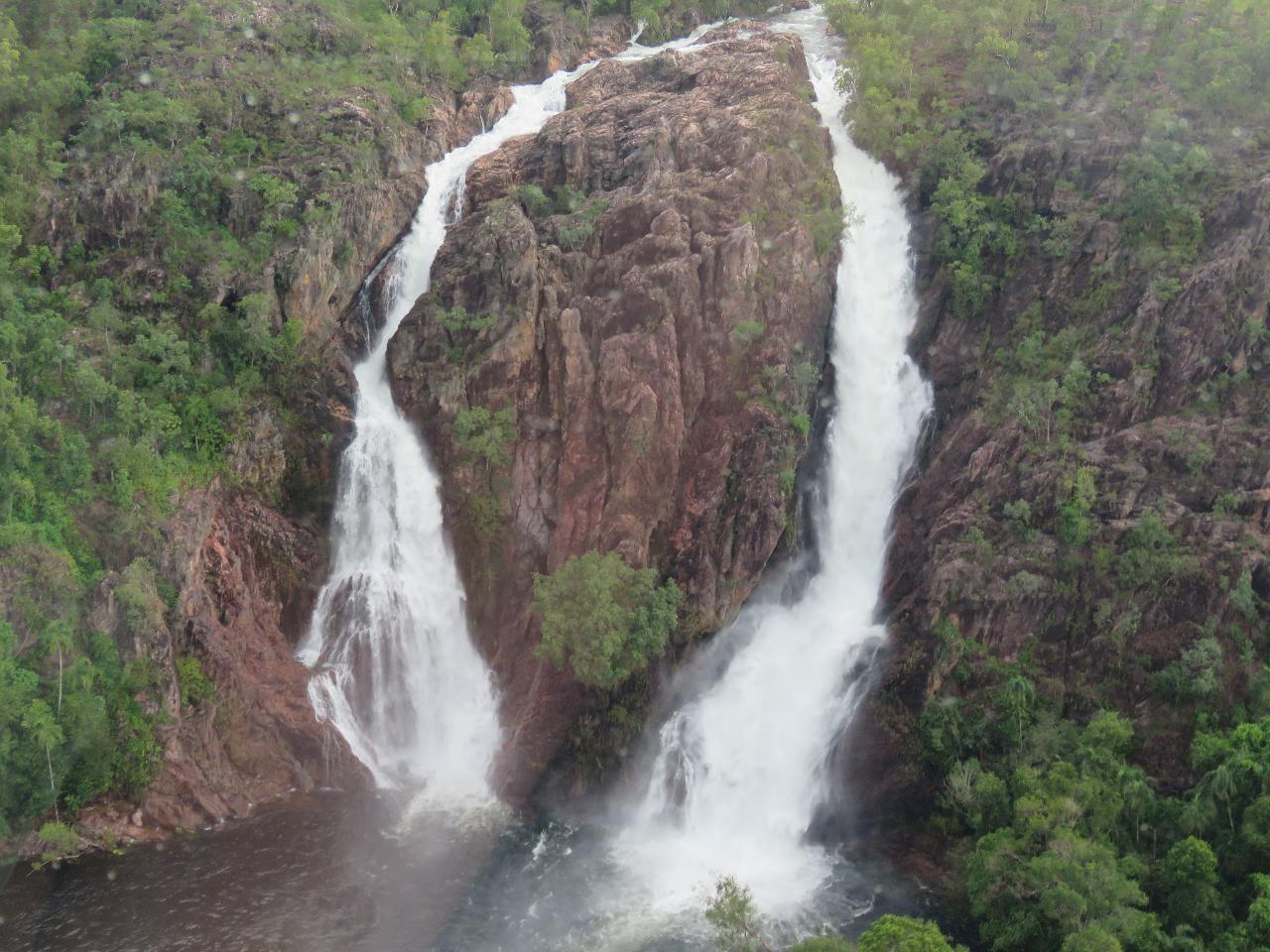 Litchfield Waterfall Tour