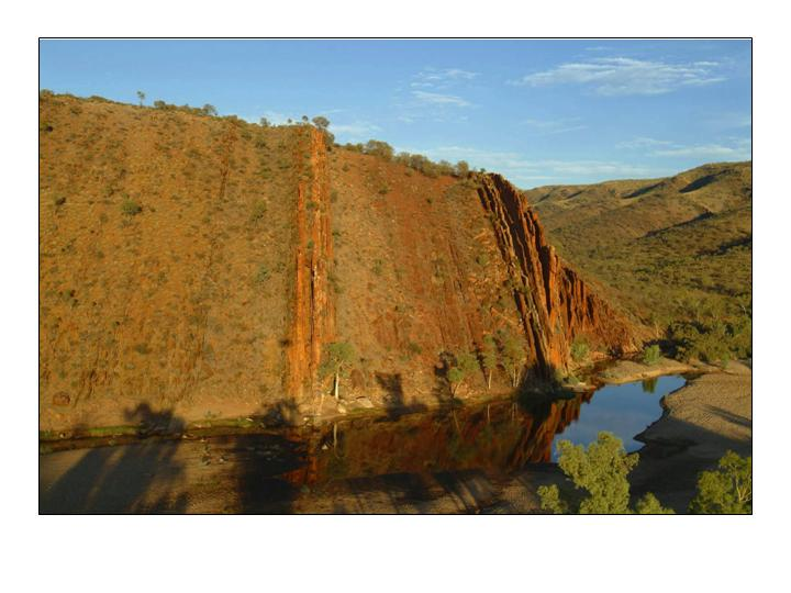 West MacDonnell Ranges - The Grand Tour