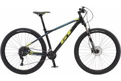 MANSFIELD | Hardtail Mountain Bike - Large