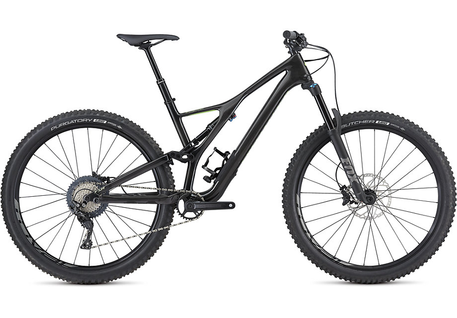 BRIGHT | Specialized Stumpjumper 29 - Large