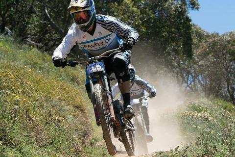 Gravity Enduro Skills Day - Mt Buller