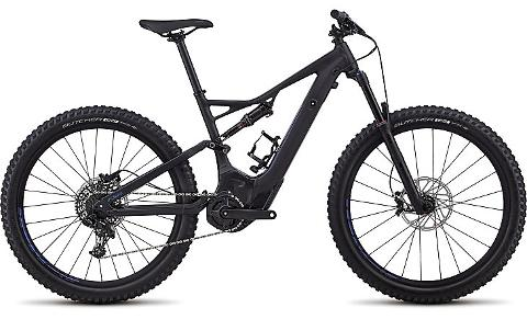 BRIGHT | Specialized Levo FSR E-bike - Medium