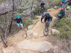 Gravity Enduro Skills Clinic