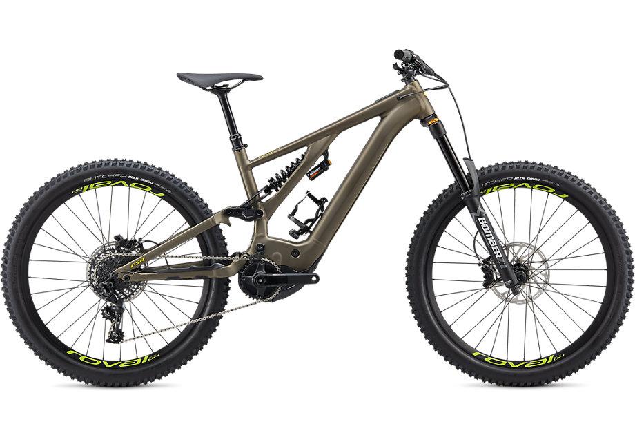 BRIGHT | Specialized 2020 Kenevo E-bike - S3