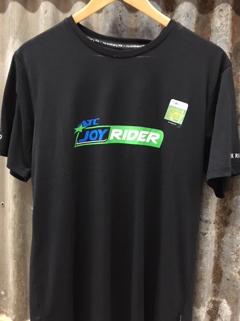 All Terrain Cycles Joyrider Tech Tee