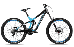 MT BULLER | Norco Aurum (Downhill Mountain Bike) - Large