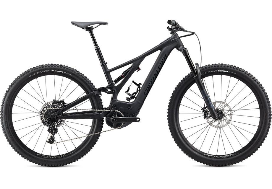 BRIGHT | Specialized Turbo Levo E-bike - Medium